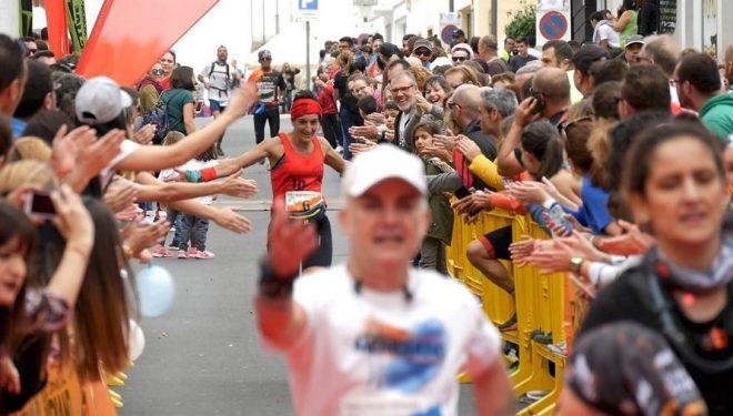 Maratón del Meridiano 2018