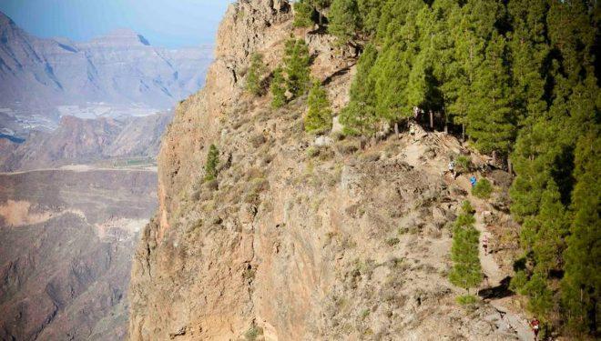 Artenara Trail 2018
