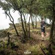 Ivan Camps en el Trail Rocacorba 2019