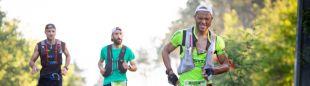 Louzan Trail 2018