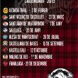 Calendario Punk-Trail 2019