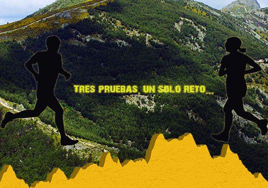 Trail Casillas 2019 - 3ª Edicion