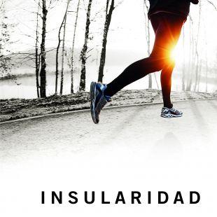 Portada de la novela 'Insularidad', de Ralph del Valle