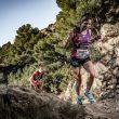Rosa Navarro en el Marató de Borrio 2019