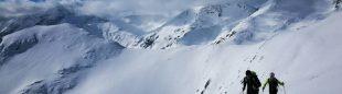 Ski Race Copa Norte 2019