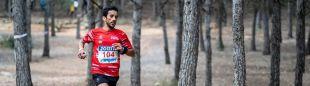 Zaid Ait Malek en El Valle Trail 2019