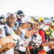 Salida del Marathon des Sables 2019