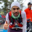 Tòfol Castanyer tras finalizar el UTMF 2019