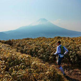 Salida Ultra-Trail Mt. Fuji 2018