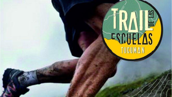 Trail Escuelas