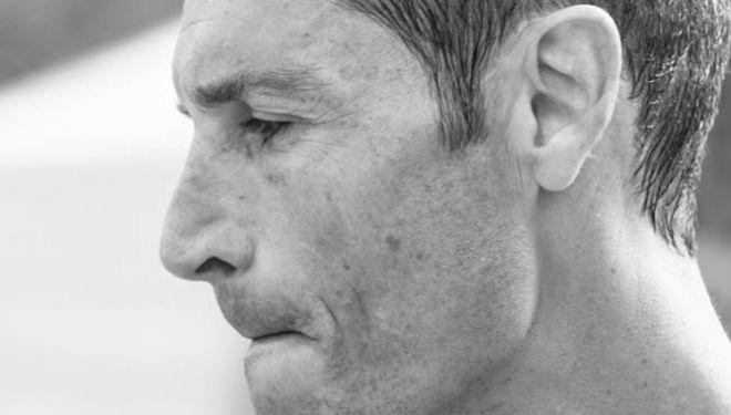 Enrique Meneses en Penyagolosa Trails 2018