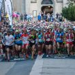 Salida Marathon du Mont Blanc 42km 2018. Fabian Bodet