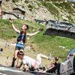Oihana azkorbebeitia marathon du mont blanc 2019 42km. Igone Campos
