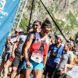 Eli Gordón marathon du mont blanc 2019 42km. Igone Campos