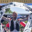 Jesús Gil ganador del Gran Trail Peñalara 2019
