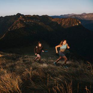 Comano Trailrunning. La Sportiva 2018
