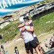 Jan Margarit marathon du mont blanc 2019 42km.Igone Campos