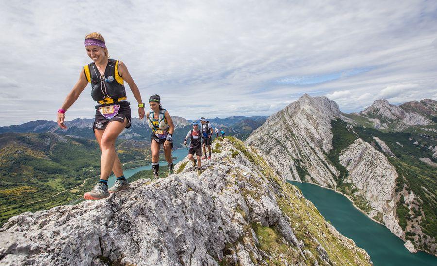 Riaño Trail Run 2019