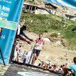 Pablo Villalobos marathon du mont blanc 2019 42km. Igone Campos