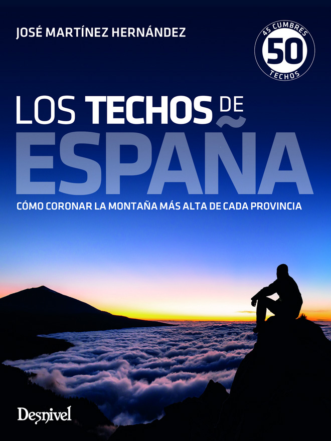 Los techos de España
