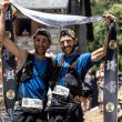 Ernest Ausiró y Andreu Simon ganadores del Memorial Joan Rojas de la Buff Epic Trail 2019.