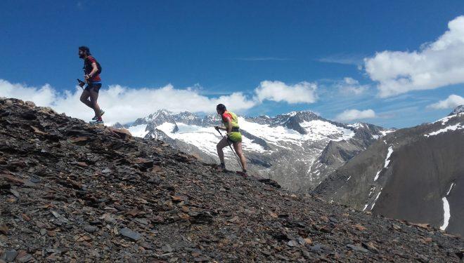 Gran Maratón Montañas de Benasque