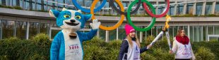 Gala de inauguración de los Juegos Olímpicos de Lausanne 2020