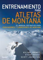Entrenamiento para atletas de montaña