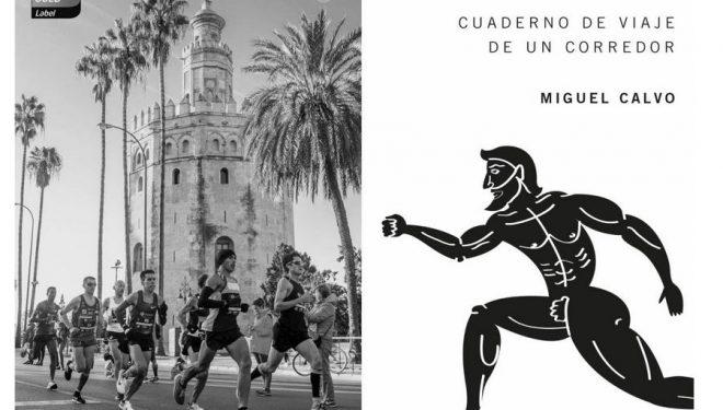 Presentación del libro Regresar a Maratón en Sevilla
