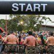 Salida de la Tarawera Ultramarathon 2020