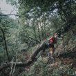 Aroa Sío en Trail Porto Moniz 2020, que ganó