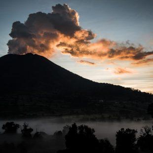 Volcano Ultramarathon