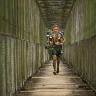 Volcano Ultramarathon 2019