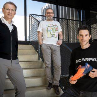 Marco De Gasperi nuevo Brand Manager para la categoría Trail Running.