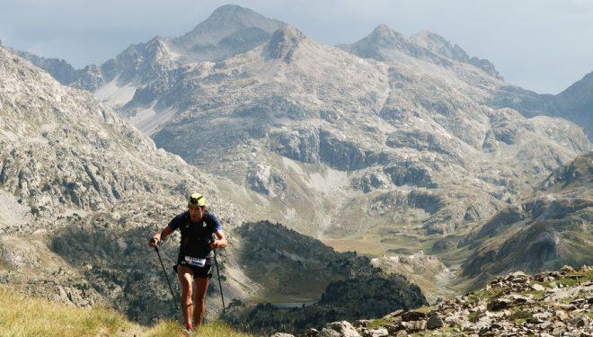 Trail Valle de Tena 2019