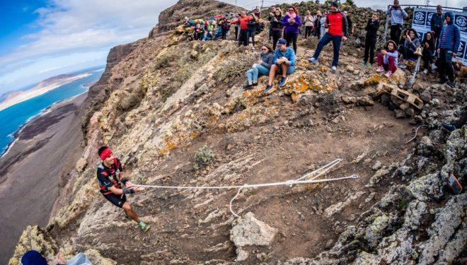 Haría Extreme Lanzarote 2019
