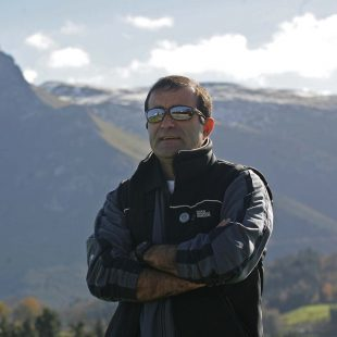 Antxon Burcio