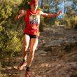 Jimena Blanco en el Campeonato de Trail Running por Selecciones Autonómicas 2020 en Ibiza