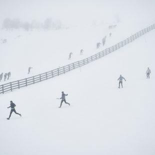 Snowcross Leitariegos 2021