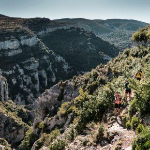 Ultra Trail Guara Somontano 2019