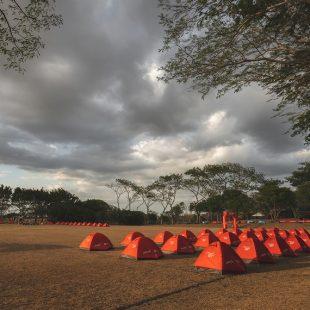 Volcano Ultra Marathon Costa Rica 2019