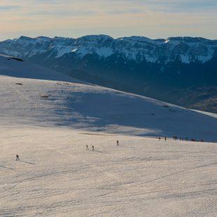 La Sportiva Andorra Skimo 2019