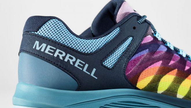 Zapatillas Merrell Nova2