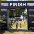 Ruth Croft, vencedora de Tarawera Ultramarathon 2021