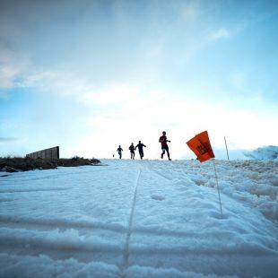 Snowrunning Larra Belagua 2021