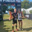 Vencedores de Tarawera Ultramarathon 2021