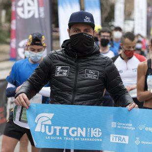 Dani Buyo durante UTTGN 2021