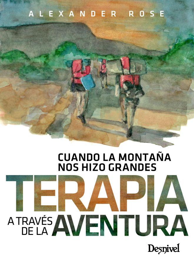 Terapia a través de la aventura
