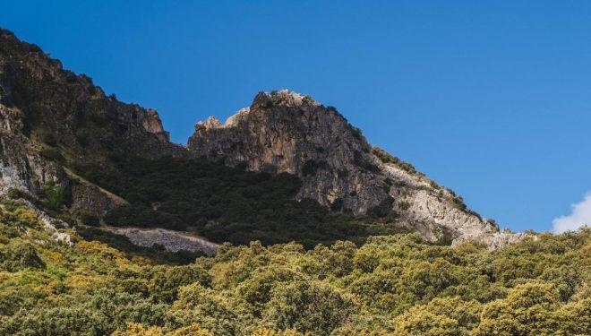 El recorrido de Peñón Xtreme 2017