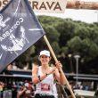 Caitlin Fielder, vencedora del Trail Costa Brava 2021